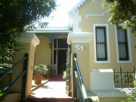 56 Kloof Nek Road, Cape Town, South Africa, South Africa hostels and hotels