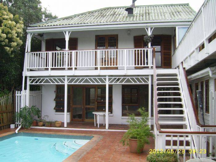 African Jewel Lodge, Knysna, South Africa, local tips and recommendations for hostels, motels, backpackers and B&Bs in Knysna