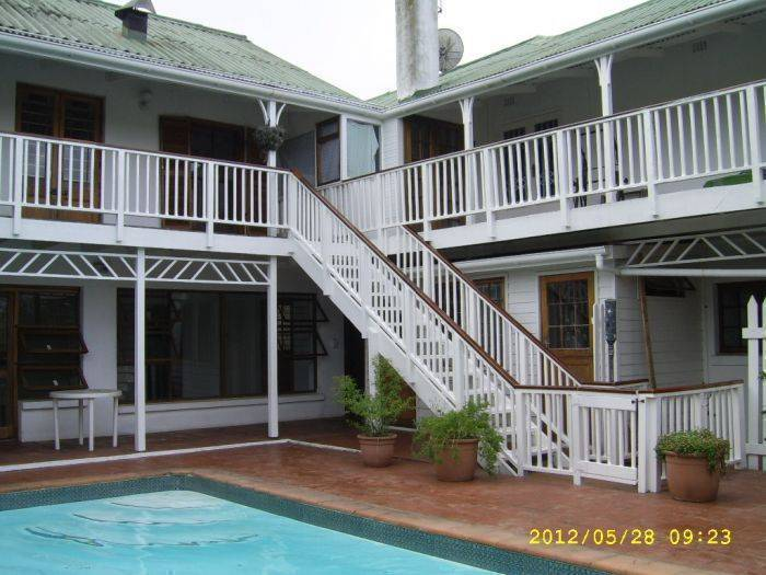 African Jewel Lodge, Knysna, South Africa, South Africa hostels and hotels