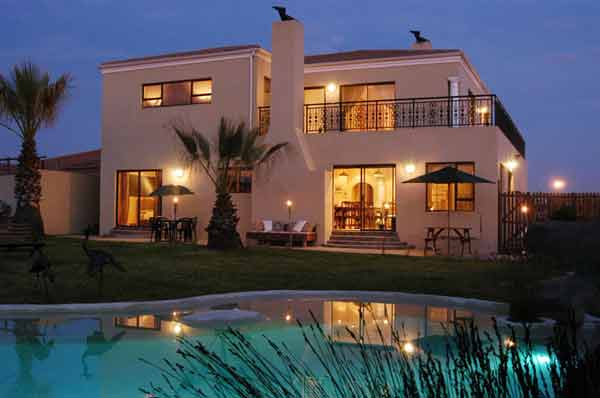 Afro-Chic Guest House, Cape Town, South Africa, South Africa hostels and hotels
