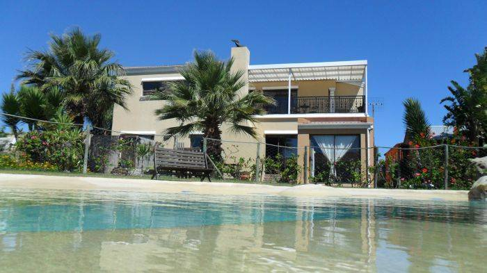 Afro-Chic Guest House, Cape Town, South Africa, top rated holidays in Cape Town