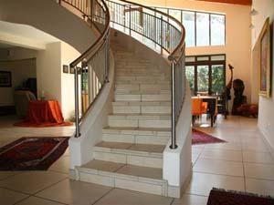 Alexani Guest House, Pretoria, South Africa, 使用BedBreakfastTraveler.com预订时体验世界文化 在 Pretoria