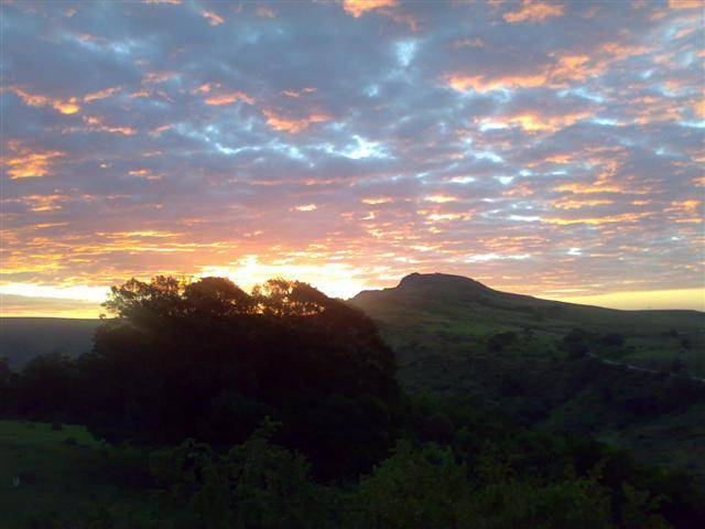 A Stones Throw Bed and Breakfast, Grahamstown, South Africa, open air bnb and hostels in Grahamstown