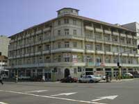 Banana Backpackers, Durban, South Africa, South Africa hostels and hotels