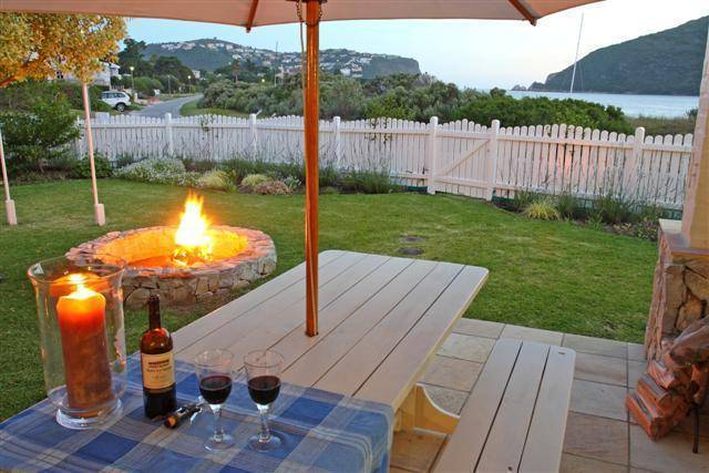 Bayhouse, Knysna, South Africa, bed & breakfasts, lodging, and special offers on accommodation in Knysna