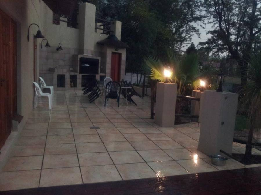 Corlet Guest House, Johannesburg, South Africa, South Africa hostels and hotels
