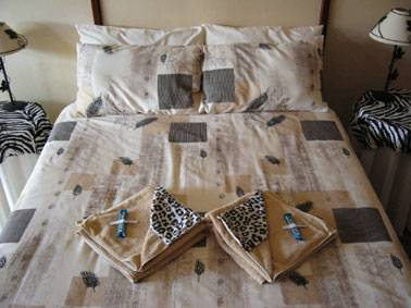 Cormarie, Graskop, South Africa, South Africa hostels and hotels