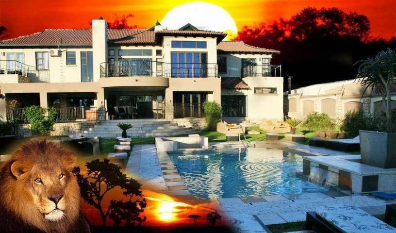 Africa Paradise Or Tambo Guest Lodge - Search available rooms and beds for hostel and hotel reservations in Benoni 18 photos