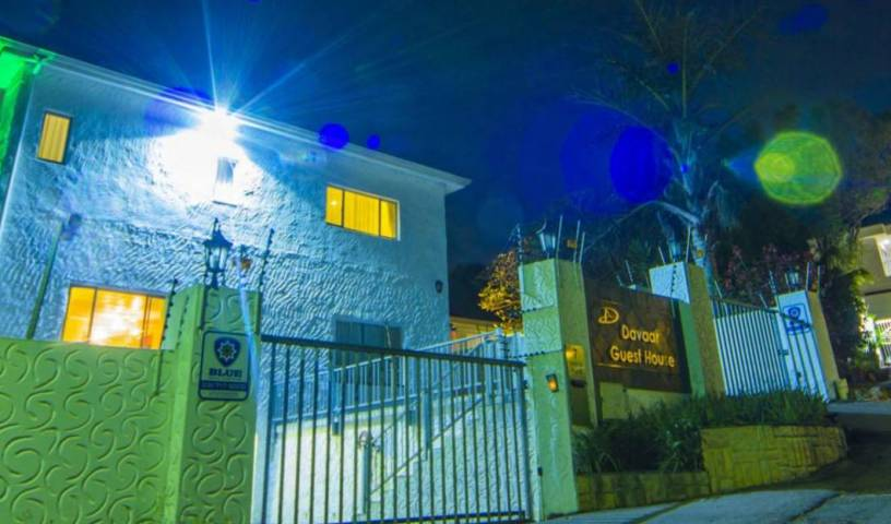 Davaar Guest House and Conference Centre - Search for free rooms and guaranteed low rates in Durban 9 photos