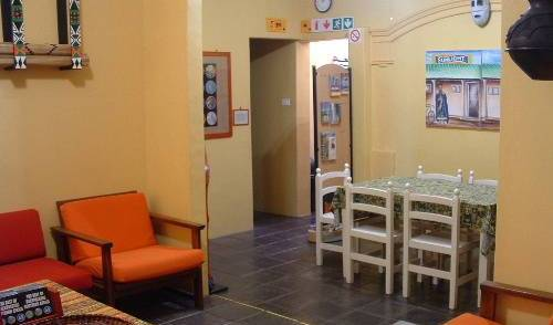 Gibela Backpackers Lodge - Durban - Search for free rooms and guaranteed low rates in Durban 7 photos