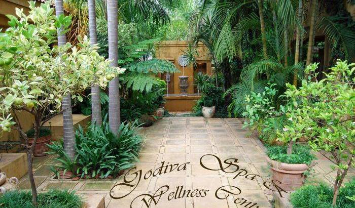 Godiva Spa and Guesthouse - Search available rooms and beds for hostel and hotel reservations in Groblersdal 9 photos