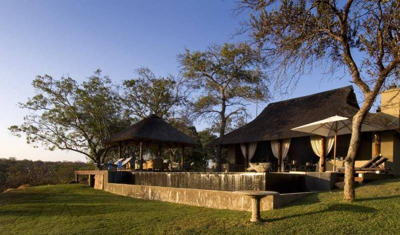 Khaya Ndlovu Manor House - Search for free rooms and guaranteed low rates in Hoedspruit 50 photos