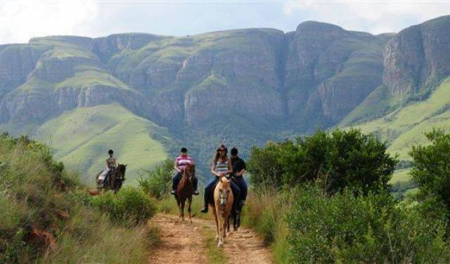Lydenrust Guest Farm and Horse Trails - Search available rooms and beds for hostel and hotel reservations in Lydenburg 21 photos