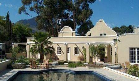 Somerset Villa Guesthouse, Paarl, South Africa hostels and hotels 5 photos