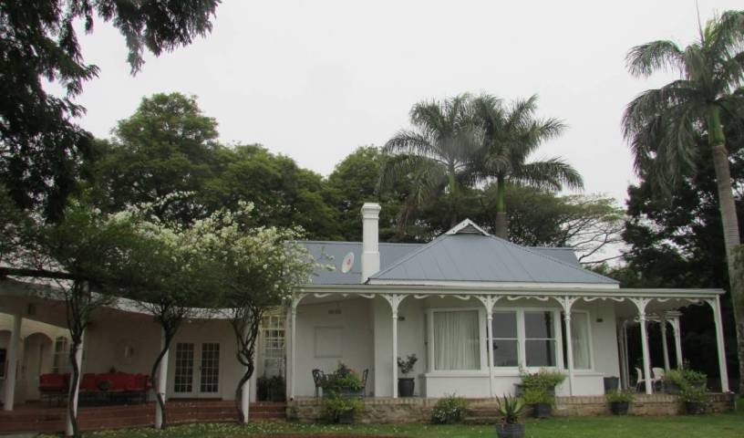 Sugar Hill Manor Guesthouse - Search for free rooms and guaranteed low rates in Eshowe, top 10 cities with hostels and cheap hotels 2 photos