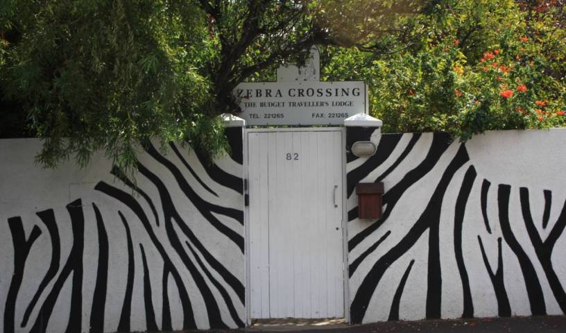 Zebra Crossing - Search for free rooms and guaranteed low rates in Cape Town 9 photos