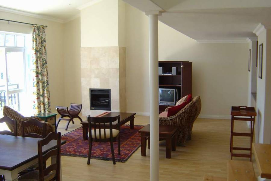 Fresnaye House, Cape Town, South Africa, family friendly hostels in Cape Town