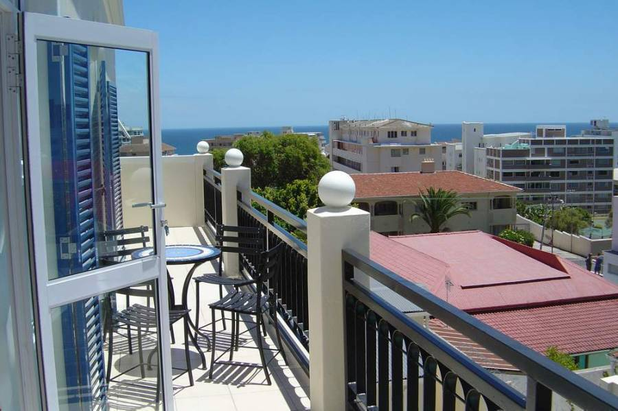 Fresnaye House, Cape Town, South Africa, South Africa hostels and hotels