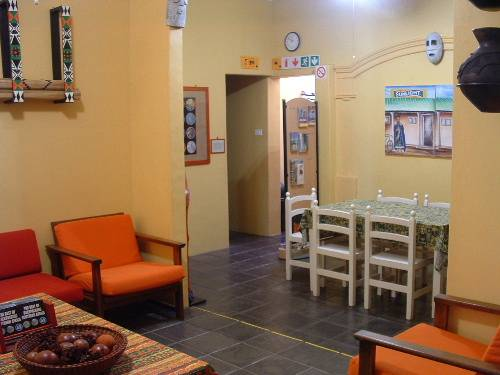 Gibela Backpackers Lodge - Durban, Durban, South Africa, South Africa hostels and hotels