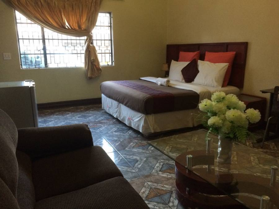 Grace and Gift Guesthouse, Johannesburg, South Africa, South Africa hostels and hotels