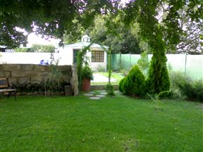 Heil Street Bed and Breakfast, Heilbron, South Africa, South Africa hostels and hotels