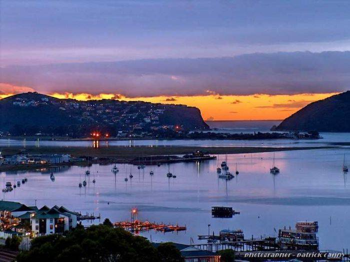 Hide-Away Guest House, Knysna, South Africa, hostels near transportation hubs, railway, and bus stations in Knysna