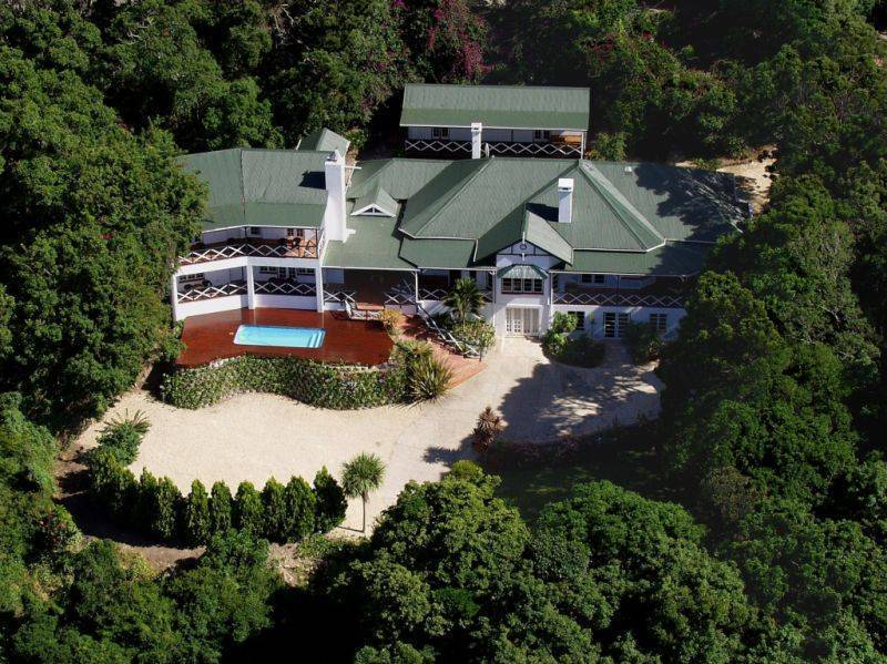 Hide-Away Guest House, Knysna, South Africa, South Africa hostels and hotels