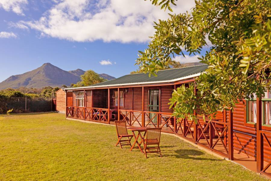 Horizon Cottages, Cape Town, South Africa, how to plan a travel itinerary in Cape Town
