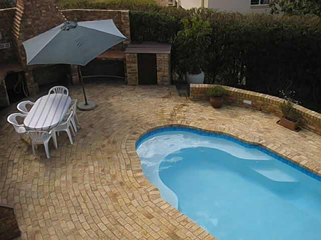 Jenny's Bed And Breakfast, Grahamstown, South Africa, hostels near mountains and rural areas in Grahamstown
