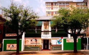 Kia-ora Lodge, Pretoria, South Africa, South Africa ostelli e alberghi