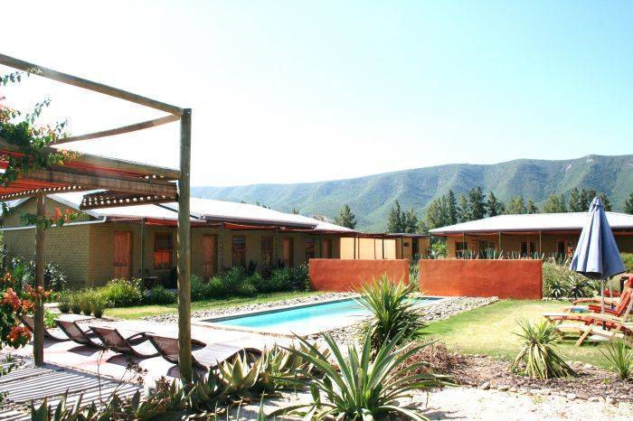 Lemon3Lodge, Addo, South Africa, South Africa hostels and hotels