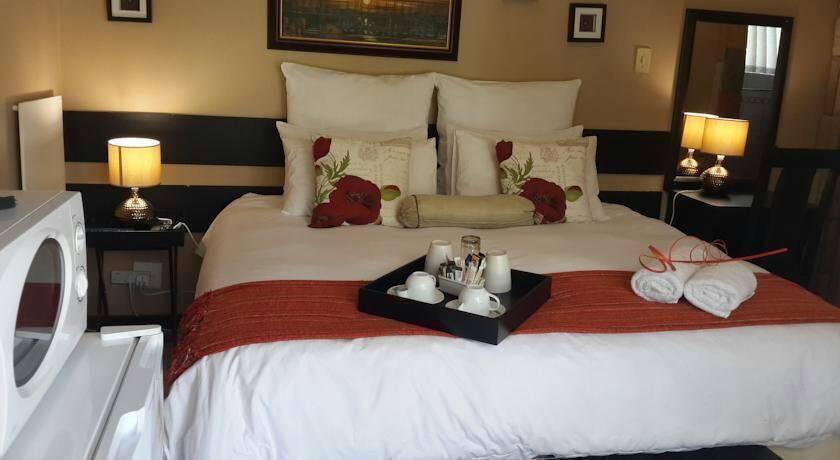Matt's Rest BnB, Pietermaritzburg, South Africa, South Africa hostels and hotels