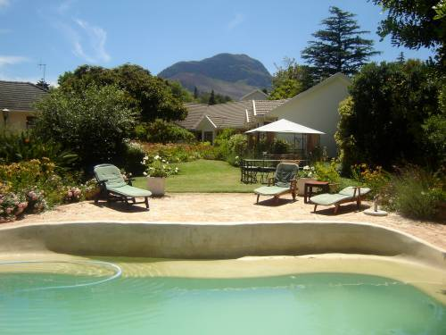 Mooring House Guest Lodge, Somerset West, South Africa, first-rate travel and bed & breakfasts in Somerset West