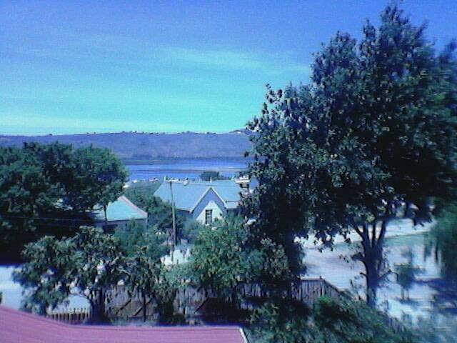 On a Shoestring Backpackers, Knysna, South Africa, youth hostels and backpackers for mingling with locals in Knysna