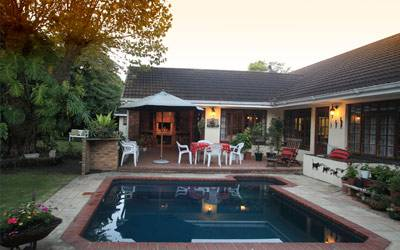 Outeniqua Travel Lodge and Selfcatering, George, South Africa, South Africa hostels and hotels