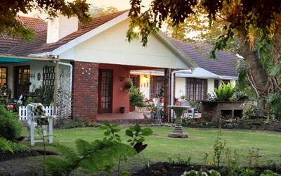 Outeniqua Travel Lodge and Selfcatering, George, South Africa, what is an eco-friendly hostel in George