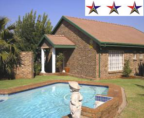 Pete's Retreat Guest House, Pretoria, South Africa, South Africa bed and breakfasts and hotels
