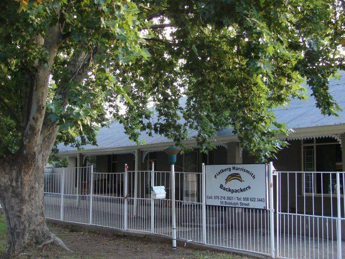 Platberg Harrismith Backpackers, Harrismith, South Africa, South Africa hostels and hotels