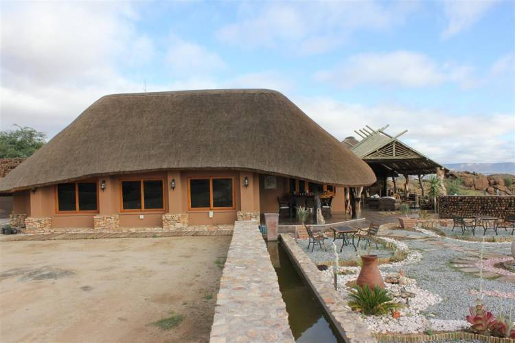 Plato Lodge - Northern Cape, Augrabies, South Africa, Michelin rated hostels in Augrabies