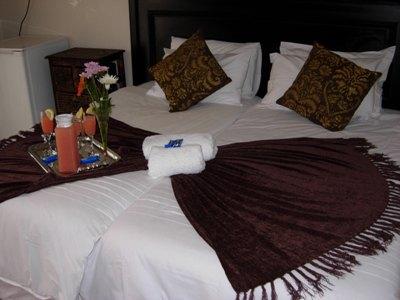 Rosenthal Guesthouse, Centurion, South Africa, Znajdź najniższą cenę na prawym łóżku & Śniadanie dla ciebie w Centurion