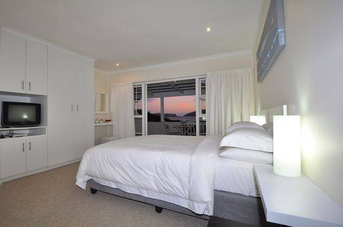 South Villa, Knysna, South Africa, youth hostels and backpackers for fall foliage in Knysna