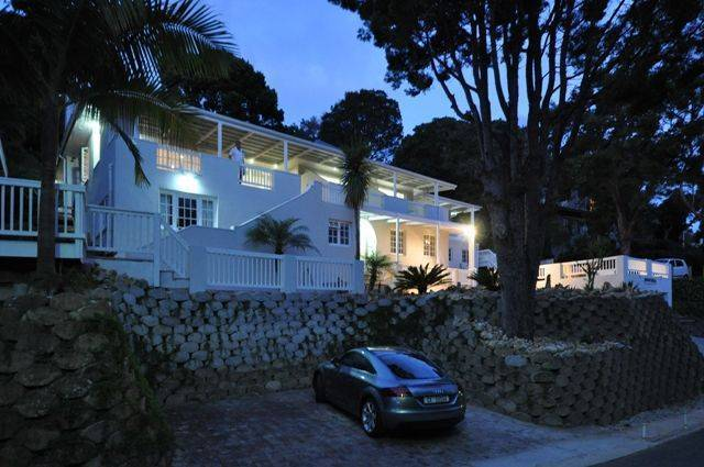 South Villa, Knysna, South Africa, South Africa hostels and hotels