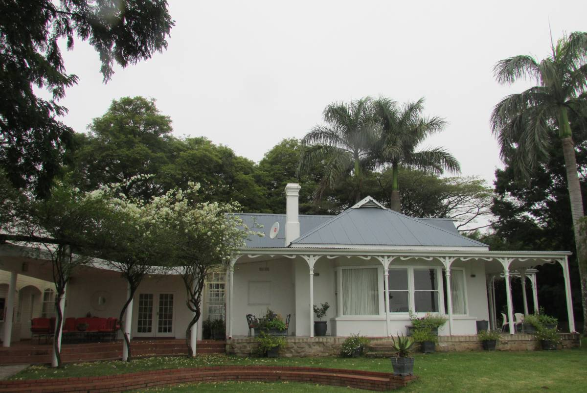 Sugar Hill Manor Guesthouse, Eshowe, South Africa, South Africa hostels and hotels