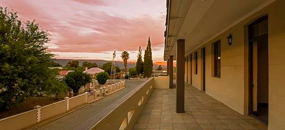 Tankwa Lodge, Calvinia, South Africa, South Africa hostels and hotels