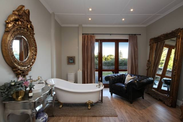 The Gregoire Boutique Hotel, Hermanus, South Africa, tourist class hostels in Hermanus