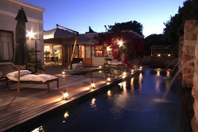 The Gregoire Boutique Hotel, Hermanus, South Africa, South Africa hostels and hotels