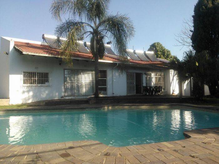 4Ways Backpacker, Johannesburg, South Africa, South Africa hostely a hotely