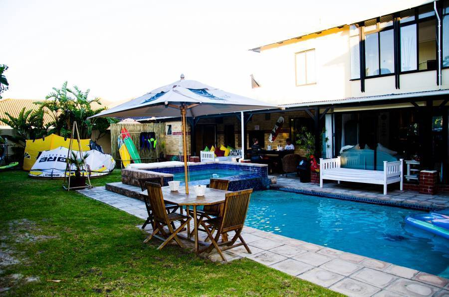 The Surf Shack, Cape Town, South Africa, browse hostel reviews and find the guaranteed best price on hostels for all budgets in Cape Town