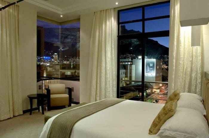Urban Chic Boutique Hotel, Cape Town, South Africa, South Africa hostels and hotels