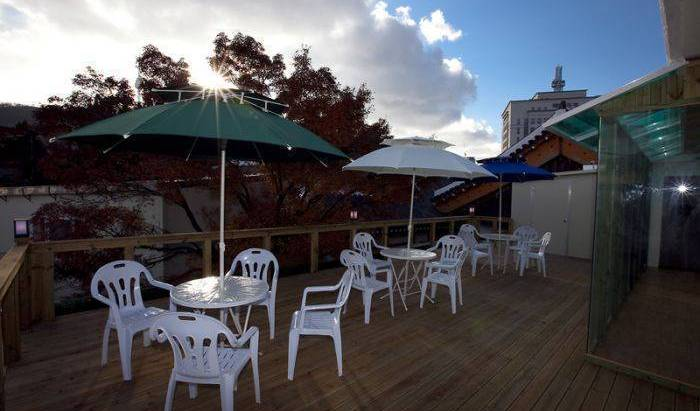 Jin Guest House - Get cheap hostel rates and check availability in Seoul, popular travel 12 photos